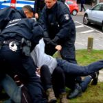 Infographic – An Impartial Look At Police Brutality