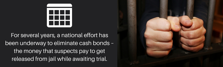 Bail System In California