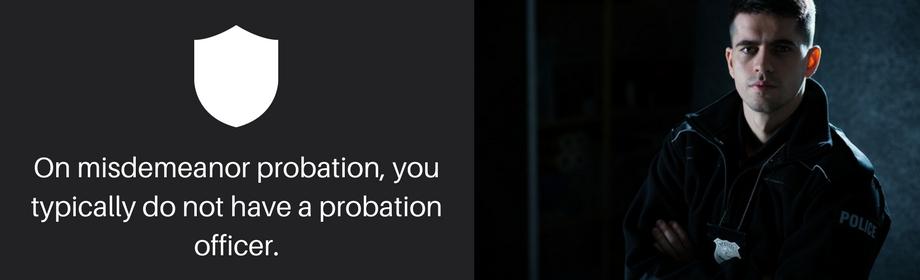 Violating Probation in California