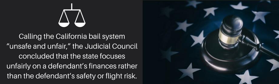 Fair Bail System
