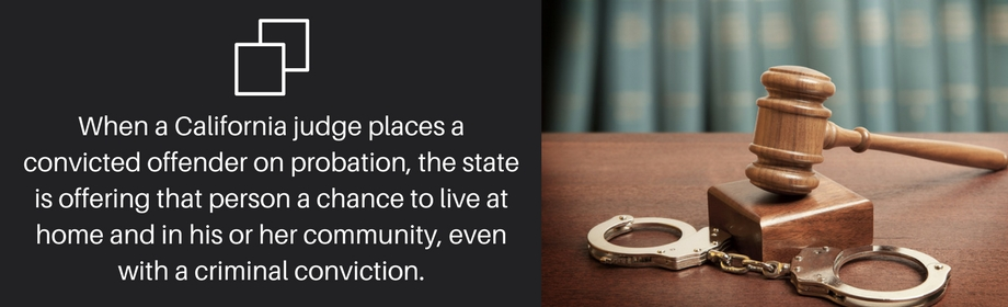 A Knowledgeable Lawyer To Help With Probation