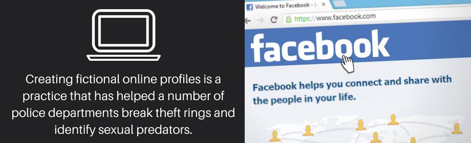 Criminal Cases In Social Media