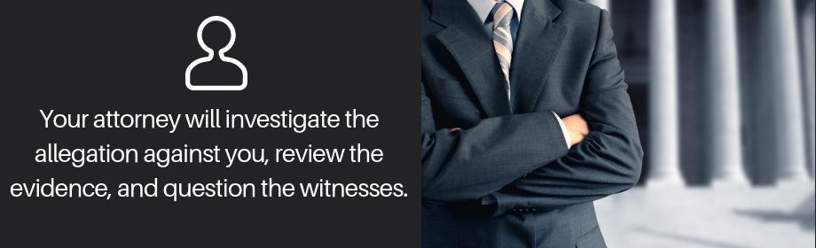 Witness Of Crimes